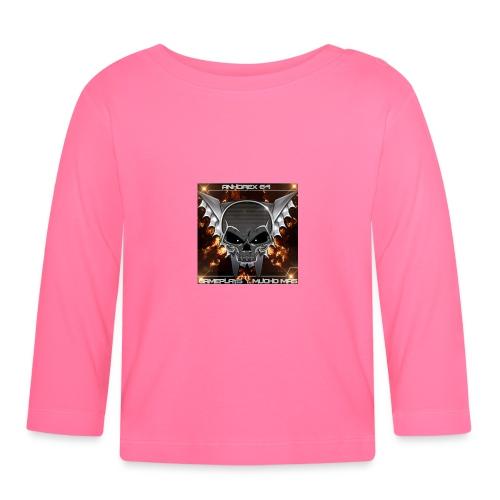 Fundas de móvil de Anhorex 64 - Baby Long Sleeve T-Shirt