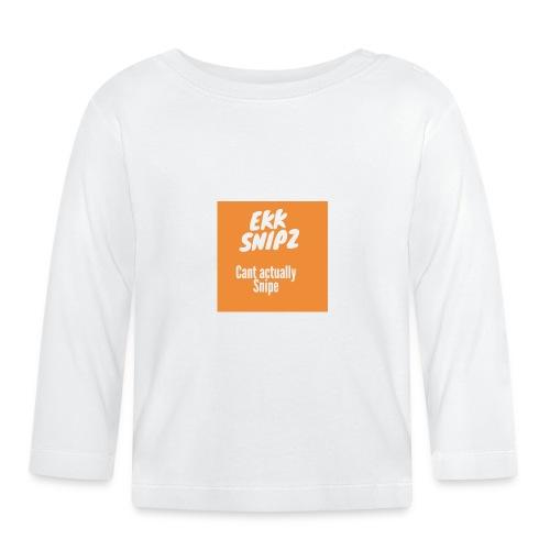 ekk - Baby Long Sleeve T-Shirt