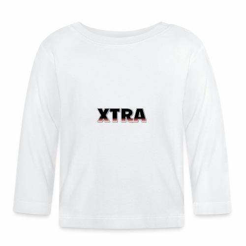 Xtra - Langærmet babyshirt