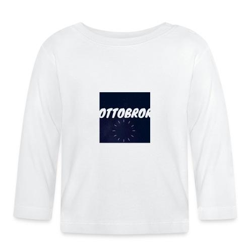 Ottobror - Långärmad T-shirt baby