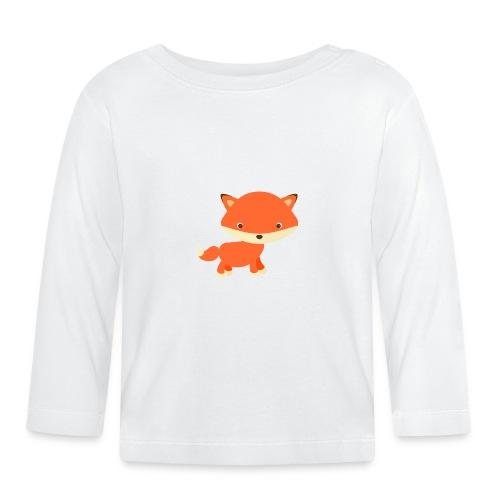 fox_1 - T-shirt