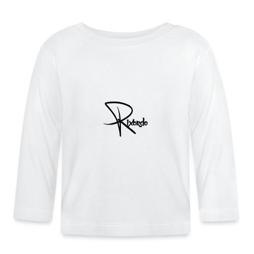 Rixordo Merch - Baby Langarmshirt