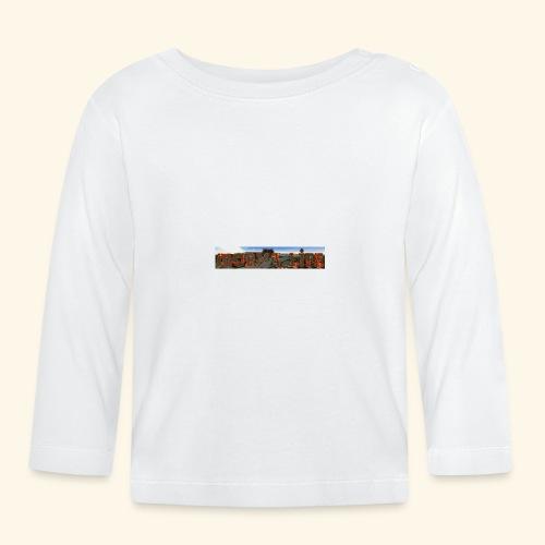 banniere Morya Life - T-shirt manches longues Bébé