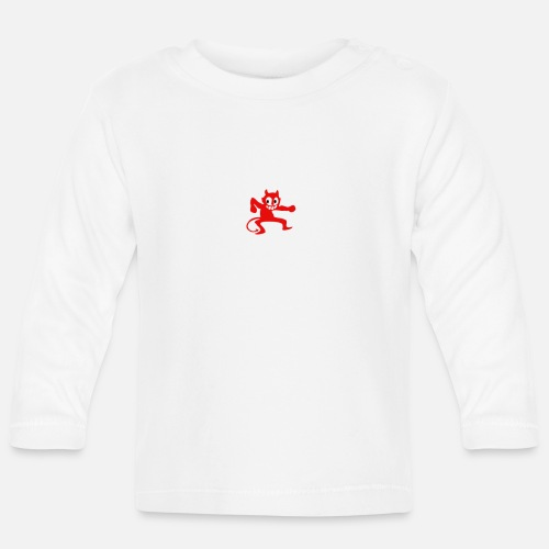 Keep Calm and Dance With the Devil - T-shirt