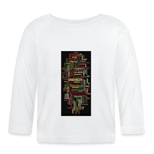 BANDHAGEN - Långärmad T-shirt baby