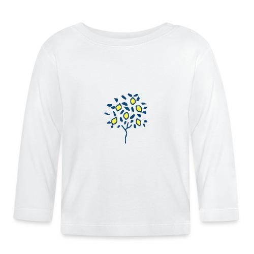 Citron - T-shirt manches longues Bébé
