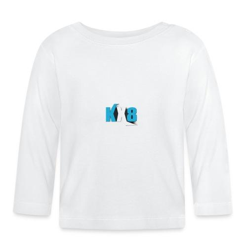 RyZe KX8 - Baby Long Sleeve T-Shirt