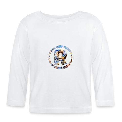 RazeDT design - Vauvan pitkähihainen paita