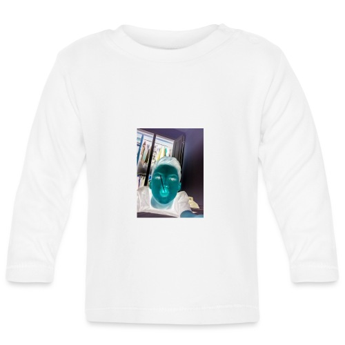 Fletch wild - Baby Long Sleeve T-Shirt