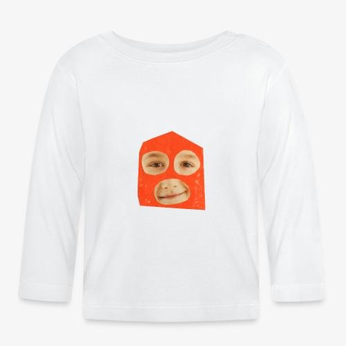 Abul Fissa - T-shirt manches longues Bébé