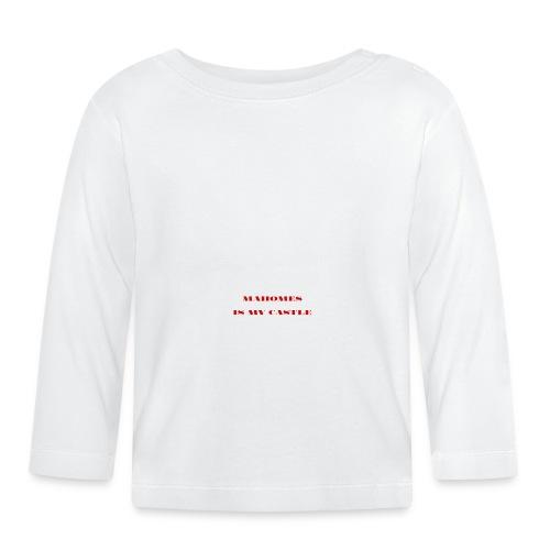 20200127 205230 0000 - Baby Langarmshirt