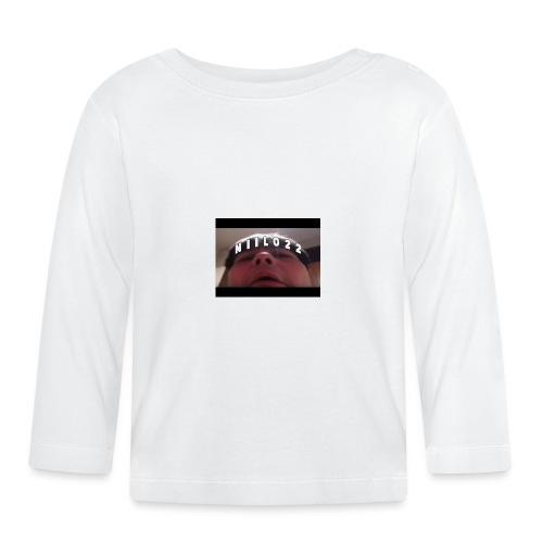 niilo22:) - Vauvan pitkähihainen paita