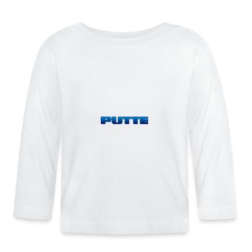 testar - Långärmad T-shirt baby