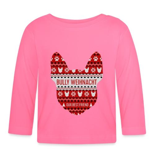 Bully Weihnacht Part 3 - Baby Langarmshirt