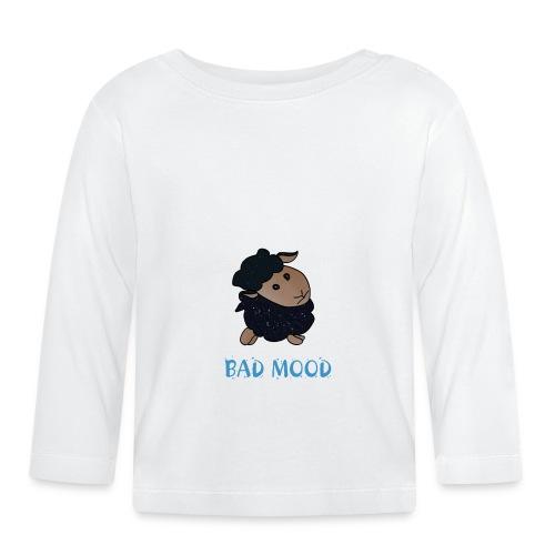 Badmood - Gaspard le petit mouton noir - T-shirt manches longues Bébé
