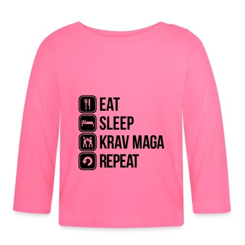 krav maga - T-shirt