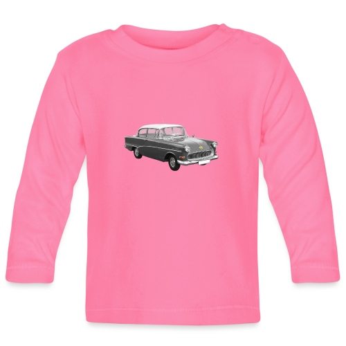 Classic Car Record - T-shirt
