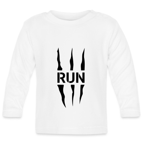 Run Scratch - T-shirt manches longues Bébé