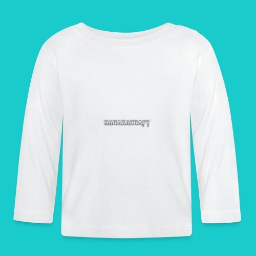 barazacraft pic - Baby Long Sleeve T-Shirt