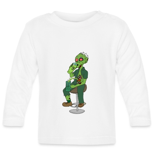 St. Patrick - Baby Long Sleeve T-Shirt