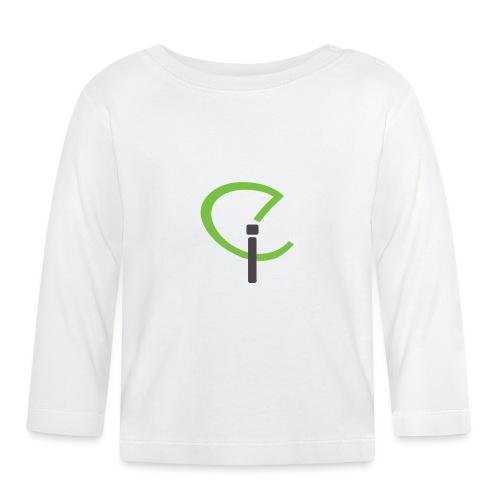 I clock - Maglietta a manica lunga per bambini