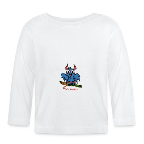 1523968600600 - Långärmad T-shirt baby