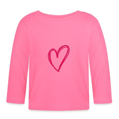 hartje03 - T-shirt manches longues Bébé