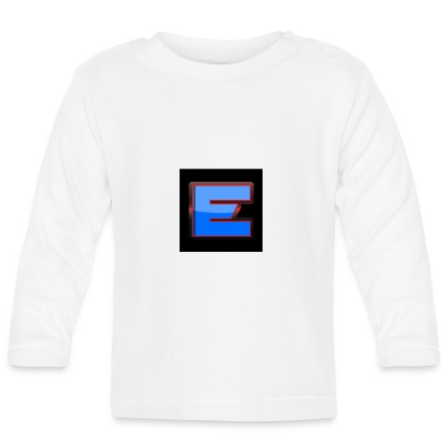 Epic Offical T-Shirt Black Colour Only for 15.49 - Baby Long Sleeve T-Shirt