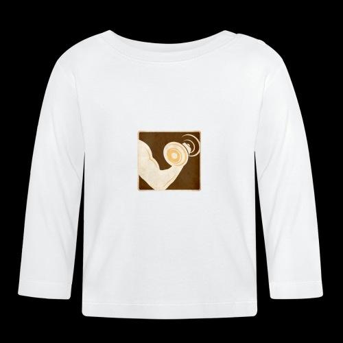 1487532961564 - T-shirt manches longues Bébé