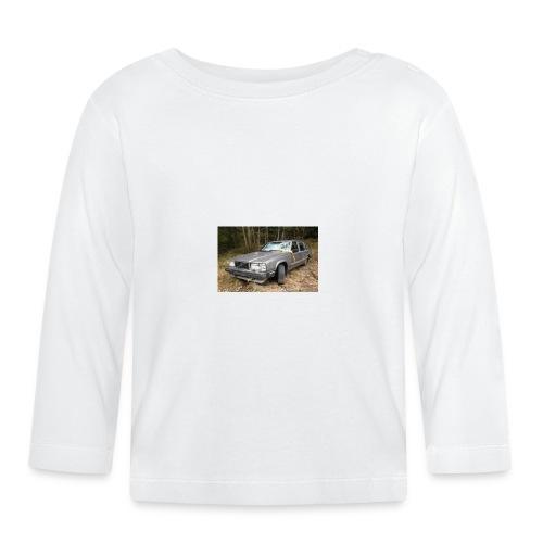 image - Långärmad T-shirt baby