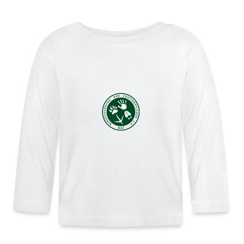 BdZ Logo - Baby Langarmshirt