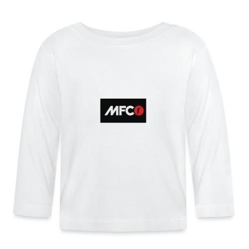IMG-20161104-WA0007-01 - Maglietta a manica lunga per bambini
