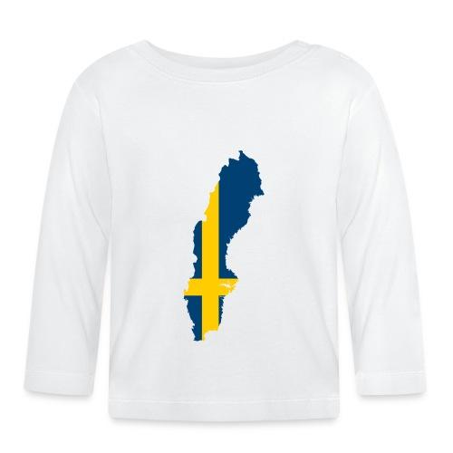 Sweden - T-shirt