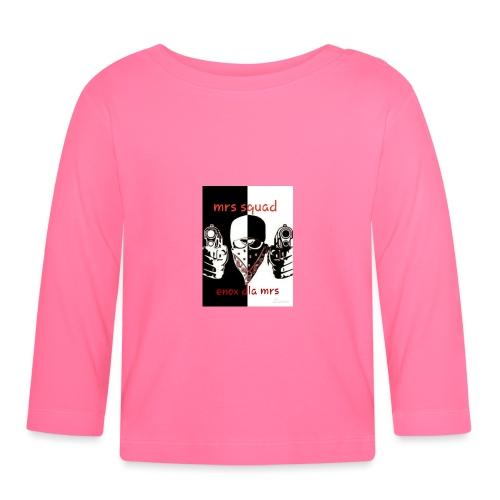Enox - T-shirt manches longues Bébé