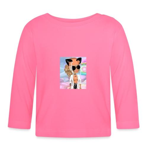 msp - T-shirt manches longues Bébé