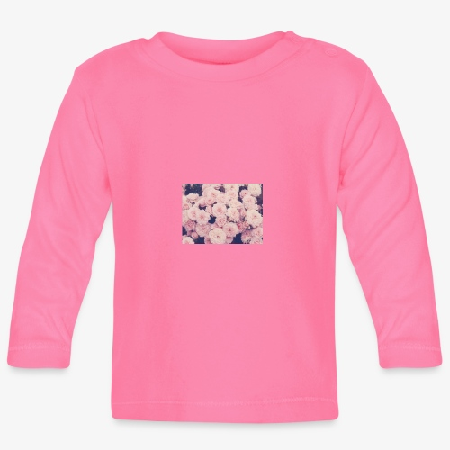 Roses - Baby Long Sleeve T-Shirt