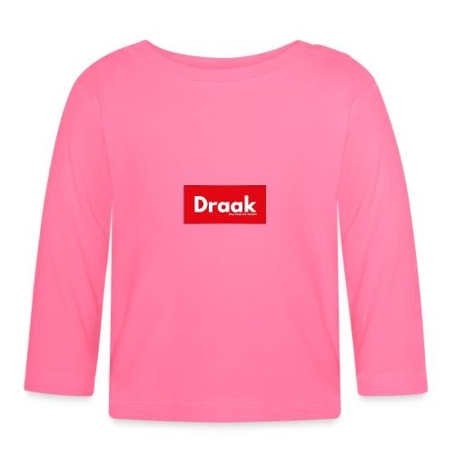 Draak League Spartan - T-shirt