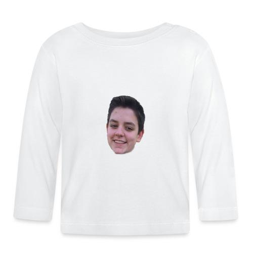 Michael Brown Merchandise 03 - Baby Langarmshirt
