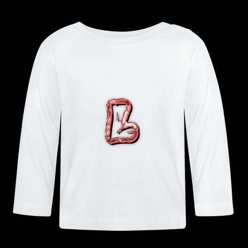 Lucasmex2 - Baby Langarmshirt