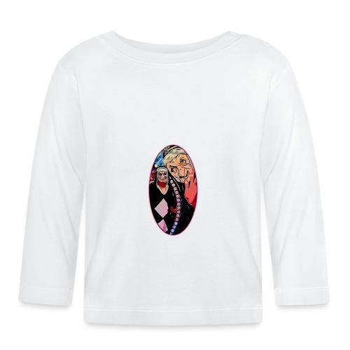 ENDO - Camiseta manga larga bebé