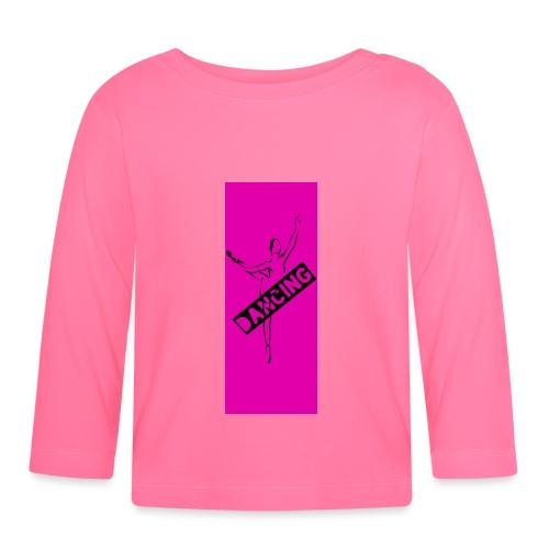 Logo_1483215588260 - Vauvan pitkähihainen paita
