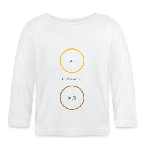 pdjuk-3 - Baby Long Sleeve T-Shirt