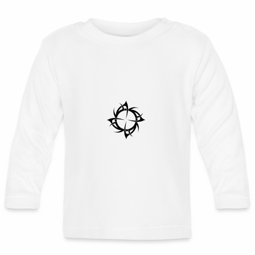 Tribal style - T-shirt manches longues Bébé