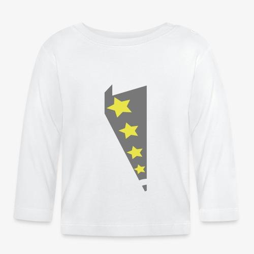 dessin - T-shirt manches longues Bébé