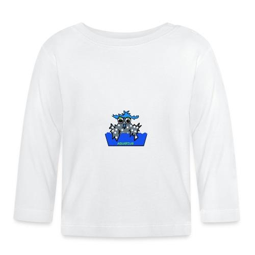 1523984626908 - Långärmad T-shirt baby