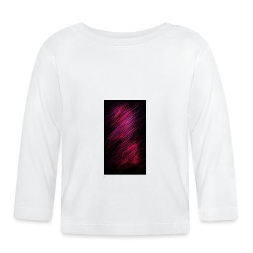 Oskis special - Långärmad T-shirt baby
