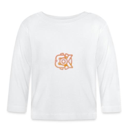 Peluche Noir Overkickz - T-shirt manches longues Bébé
