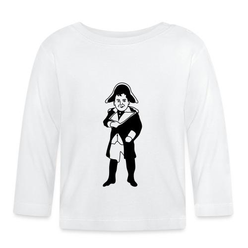 Napoleon - Baby Langarmshirt
