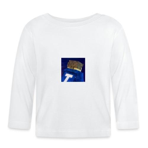 TomCrafter T-Shirt - Baby Langarmshirt