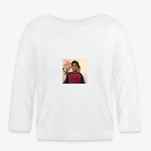 MK VLOGS - Baby Long Sleeve T-Shirt
